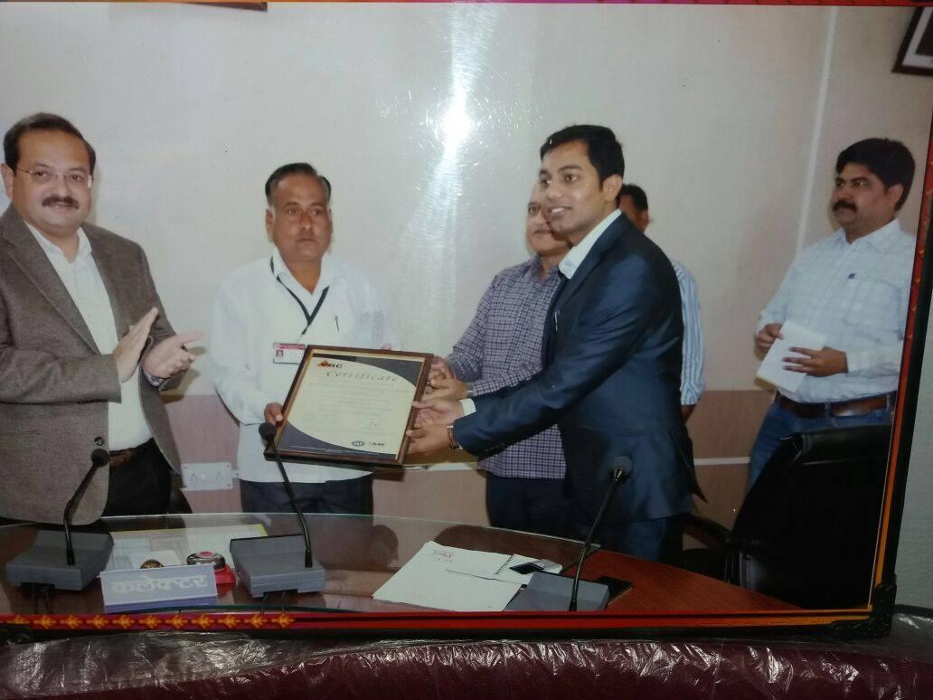 आईएसओ प्रमाणित शासकीय छात्रावास