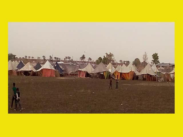 OCS News Ganjbasoda Photo 30